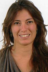 Tania Albertin