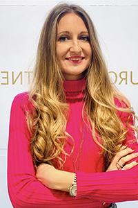 Veronica Bordoni